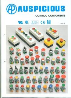CONTROL COMPONENTS-B