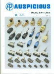 MICRO SWITCHES-G