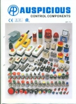 CONTROL COMPONENTS-A